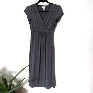 Motherhood Maternity Jersey Dress size small